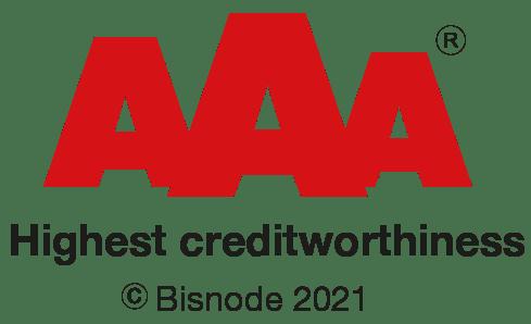 AAA-highest-creditworthyness