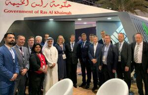Wetex 2019 – danish sustainable solutions in Dubai