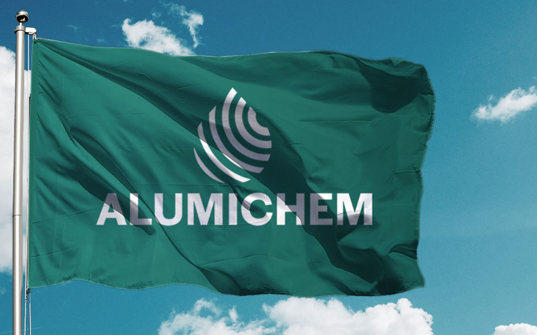 Nordisk Aluminat is now Alumichem A/S