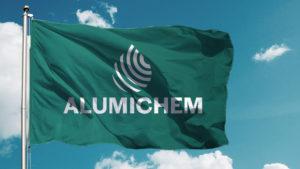 Nordisk Aluminat is now Alumichem A/S