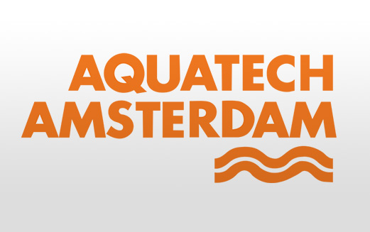 Alumichem A/S on Aquatech Amsterdam