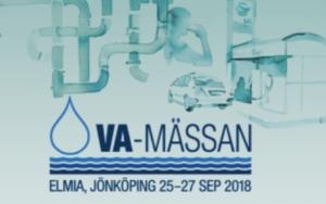 Participation at VA-mässan